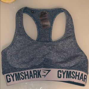 Gymshark Flex sports bra- Deep Teal